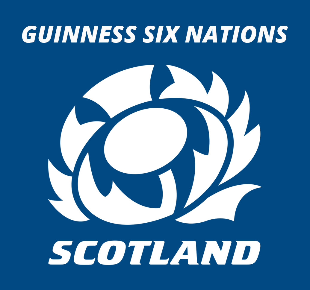 Guinness Six Nations Button