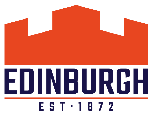 Edinburgh Rugby Logo Clear Background