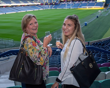 Pitchside Drinks