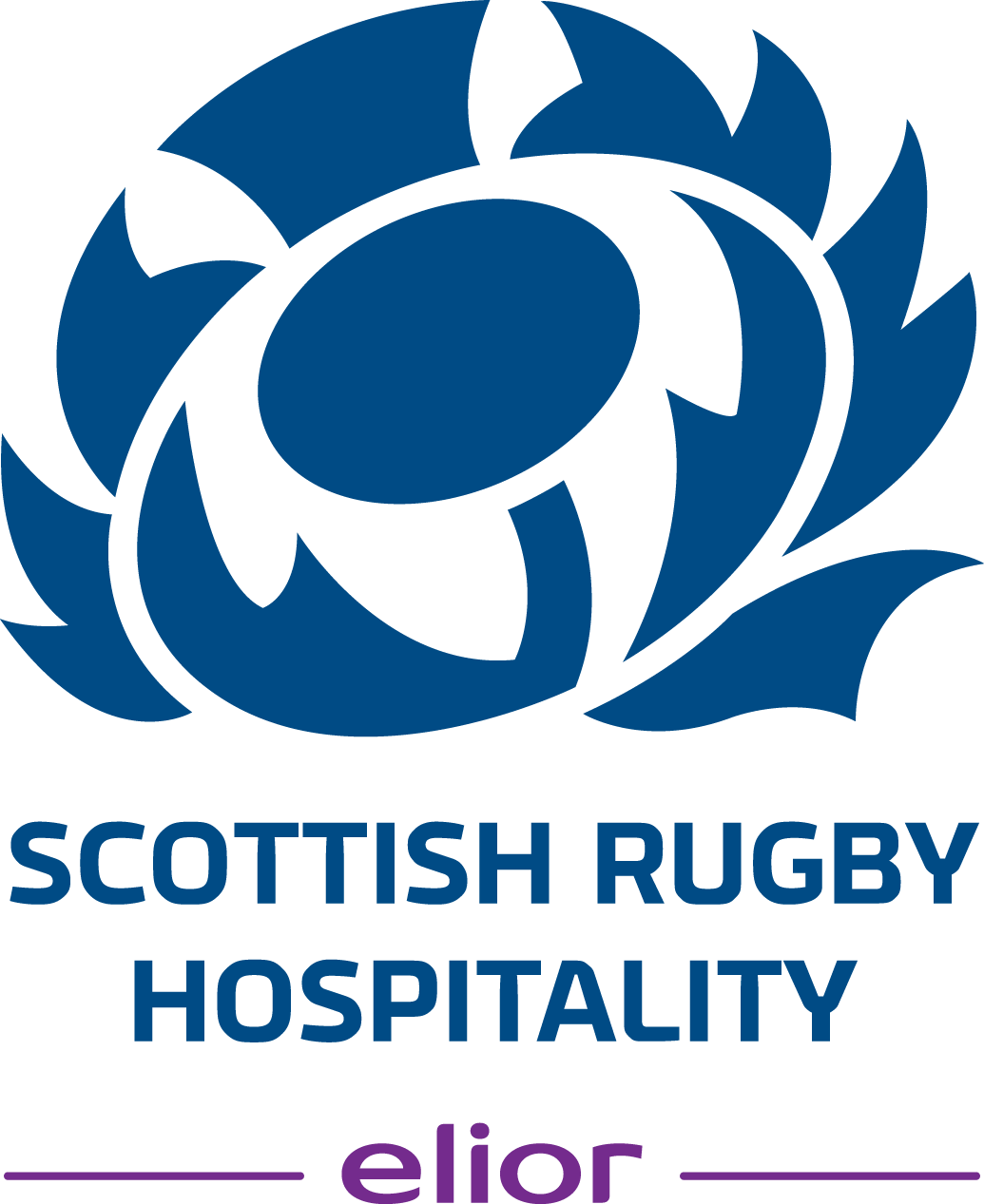 Scottish Rugby Hospitality Elior